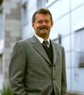 Prof. D. Michael Albrecht, Medizinischer Vorstand