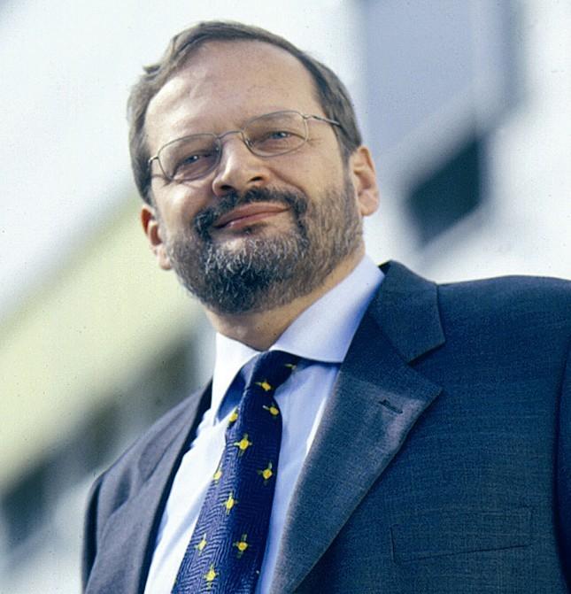 Wilfried E. B. Winzer, Kaufmännischer Vorstand