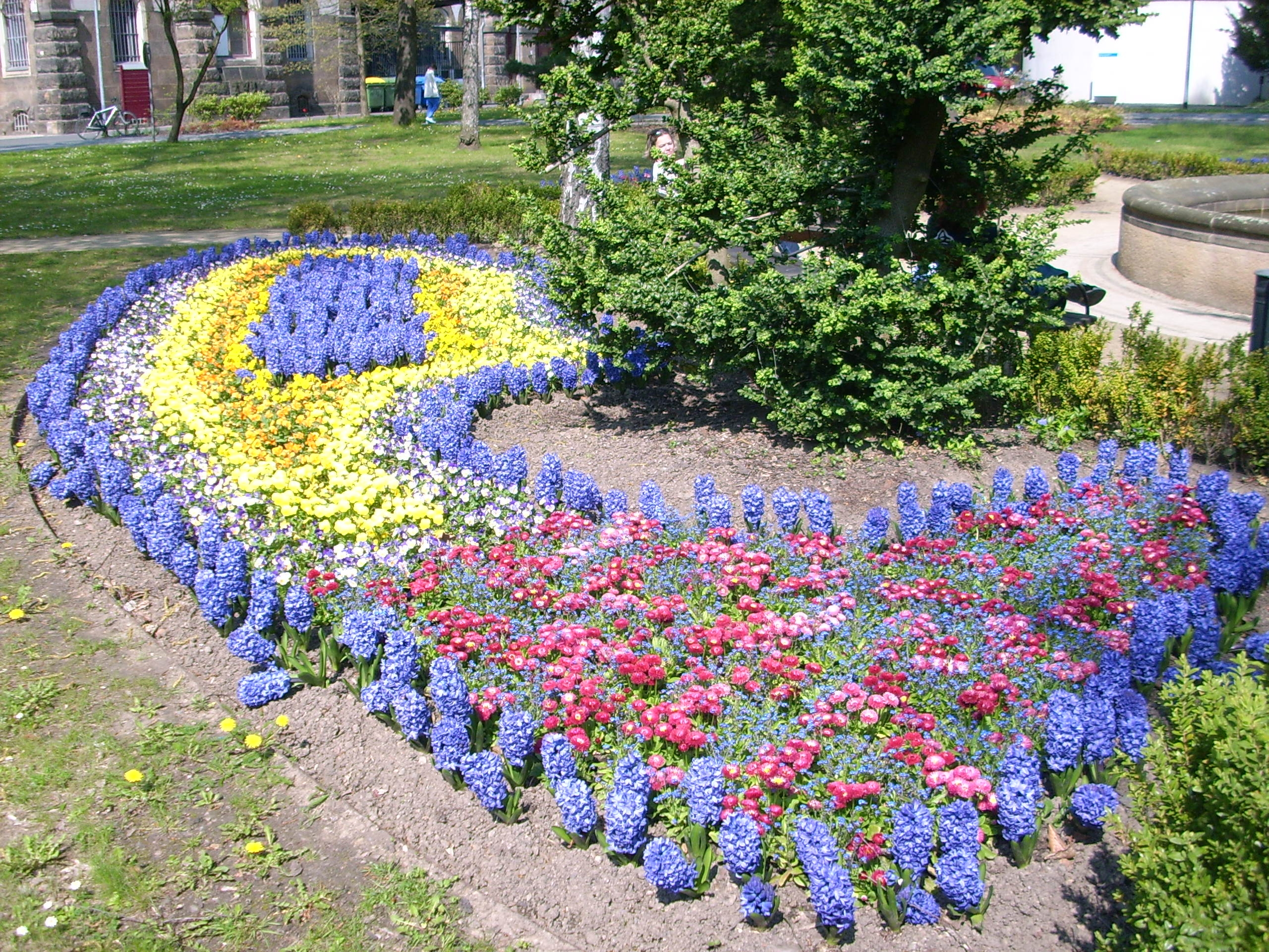Frauengarten