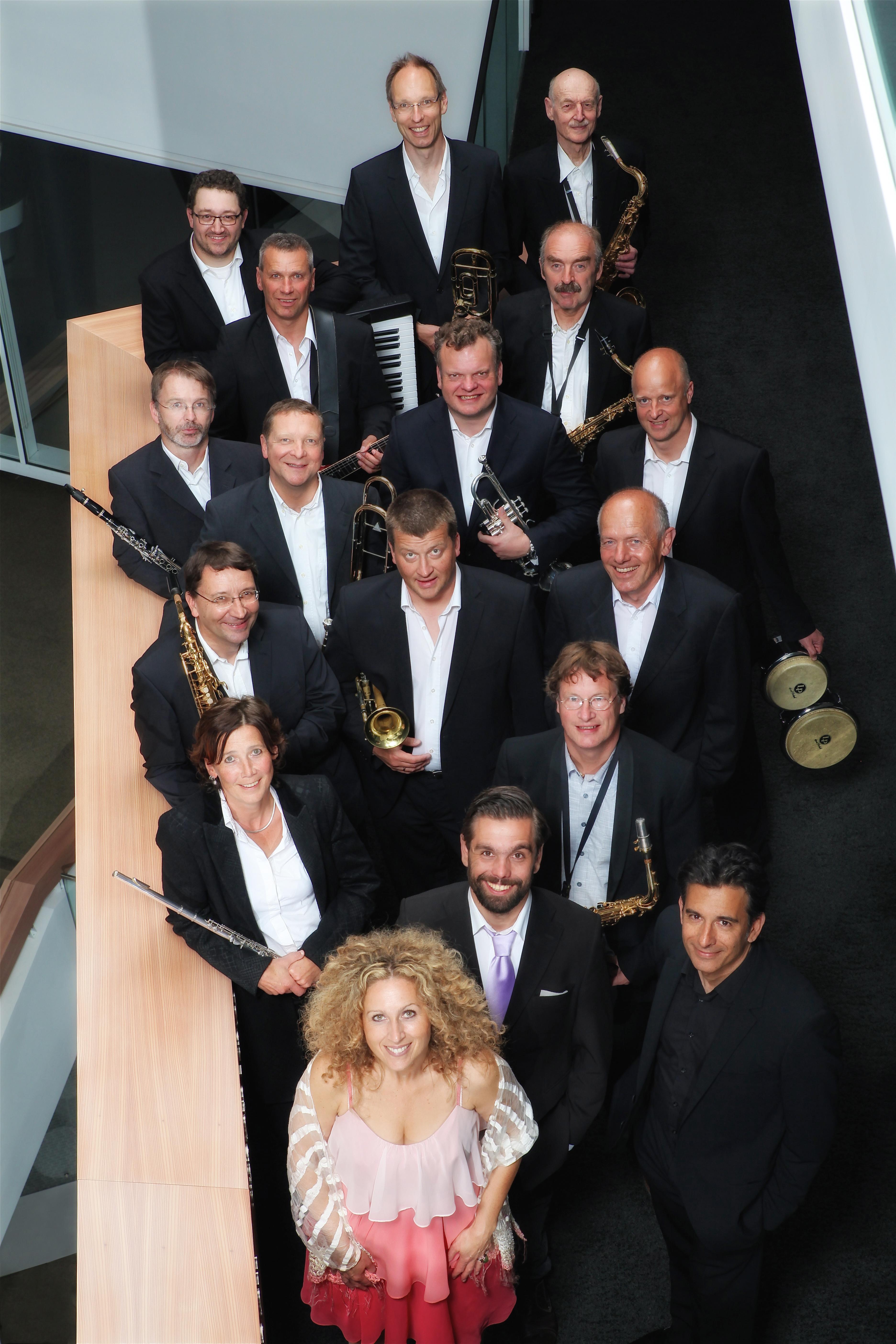 Linde Big Band