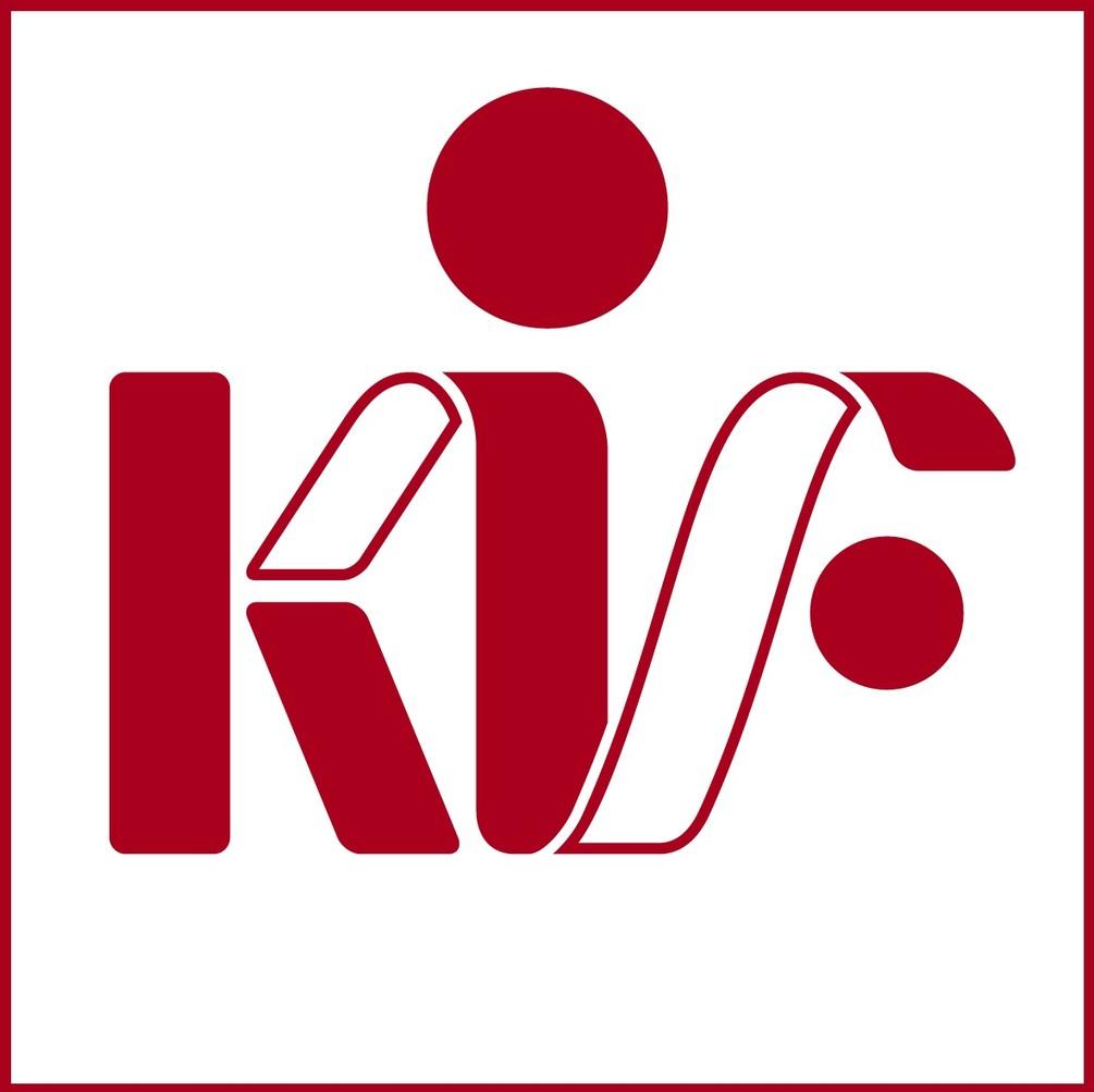 Logo KIF ohne UKD Text