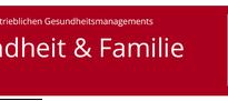 NL Gesundheit und Familie_header