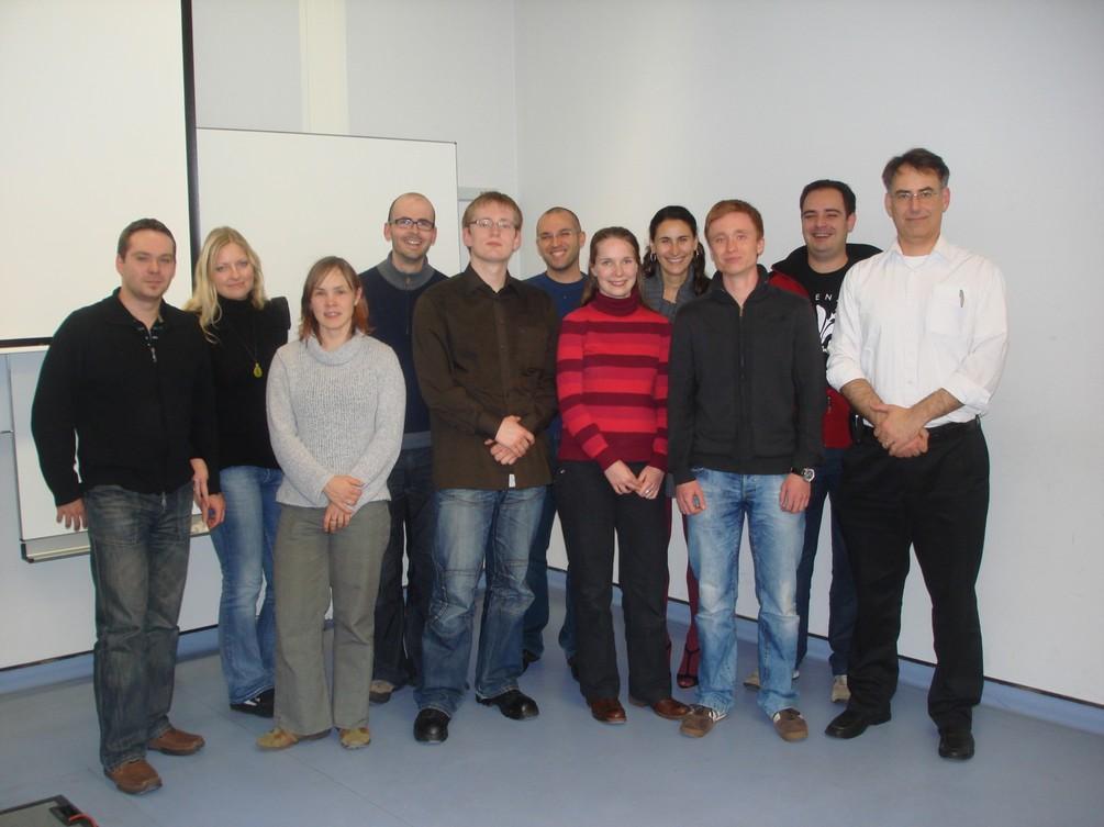 Pulmonary Engineering Group