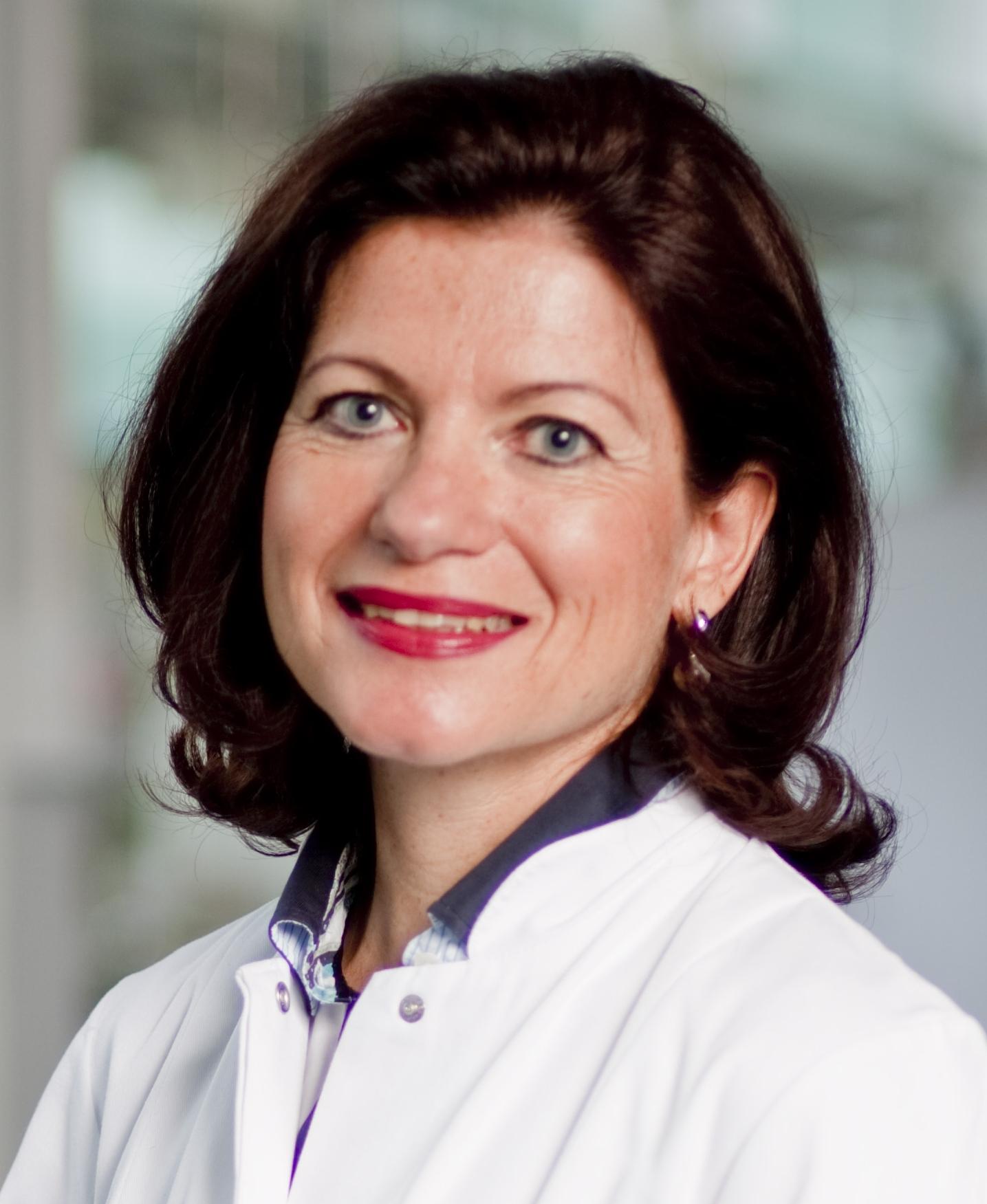 Prof. Dr. med. Thea Koch (2011)