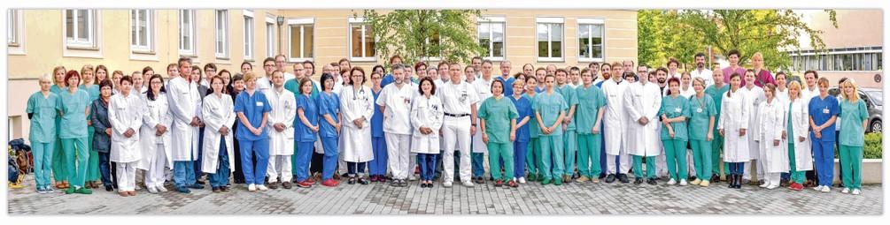 Anästhesieteam 2014