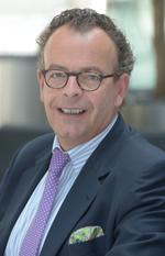 Prof. Lutz E. Pillunat, Klinikdirektor