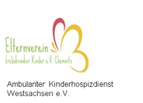 Logo Ambulanter Kinderhospitzdienst Westsachsen e.V.