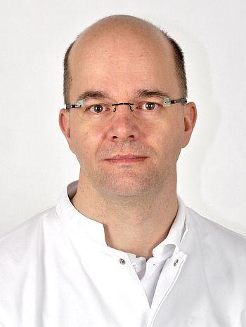 Dr. Jörg Laske