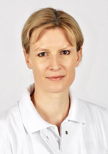 Dr. Susanne Abraham