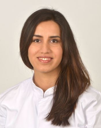 Misbah Shireen Ahmed