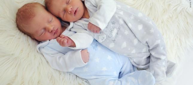 Finn & Fabio