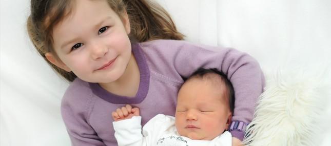 Luise & Johanna