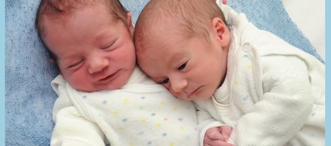 Mathias & Lukas