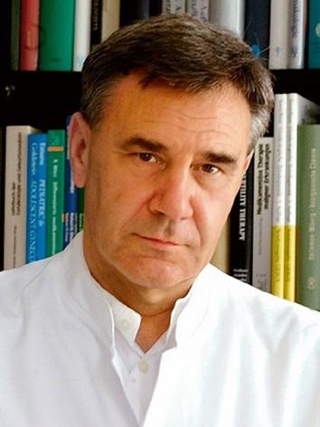 Prof. Dr. med. Wolfgang Distler