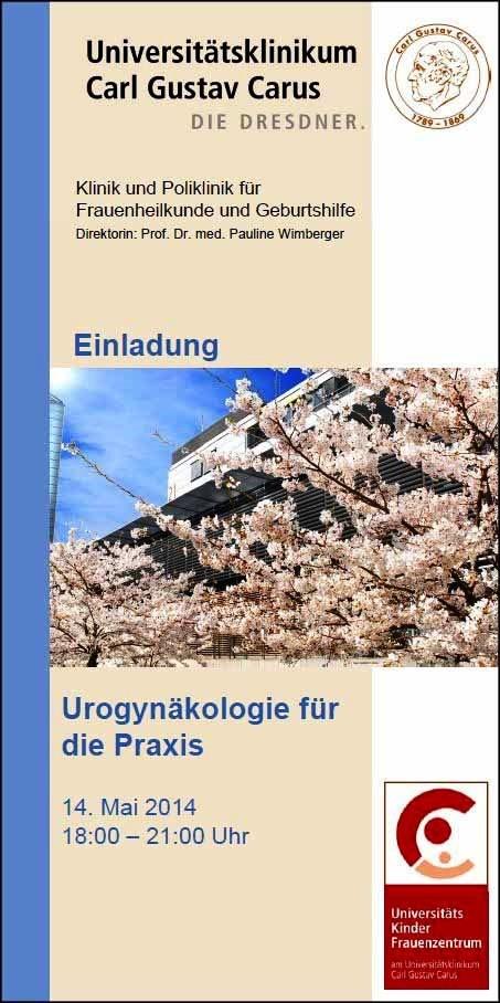Flyer URO-GYN