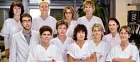 Team Laboratorien