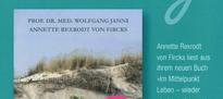 Lesung mit Annette Rexrodt von Fircks