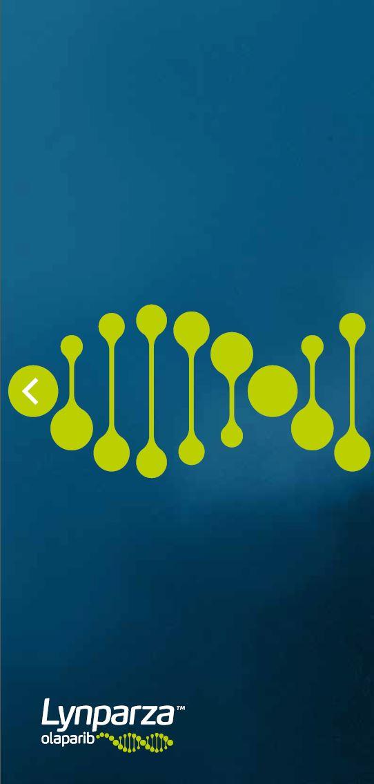 flyer_BRCA-Mutation und neue Therapieoptionen durch PARP-Inhibition