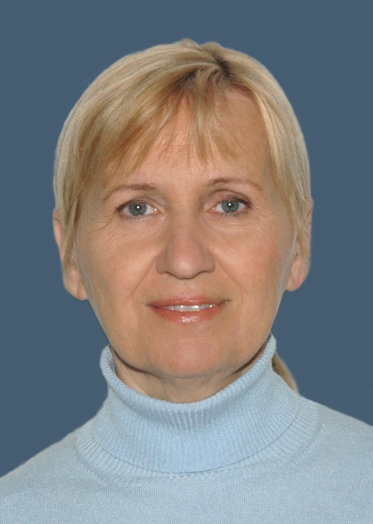 Dr. rer. nat. Gudrun Keck