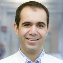 PD Dr. med. Cahit Birdir
