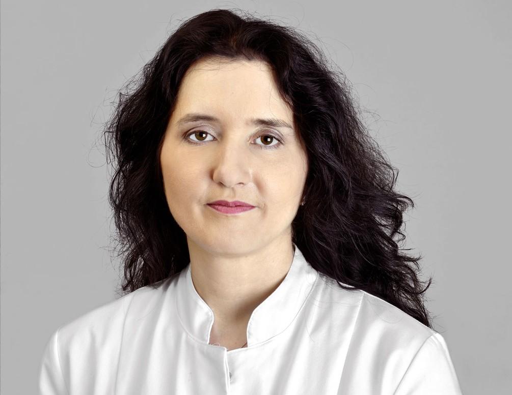 Frau Prof. Dr. Pauline Wimberger