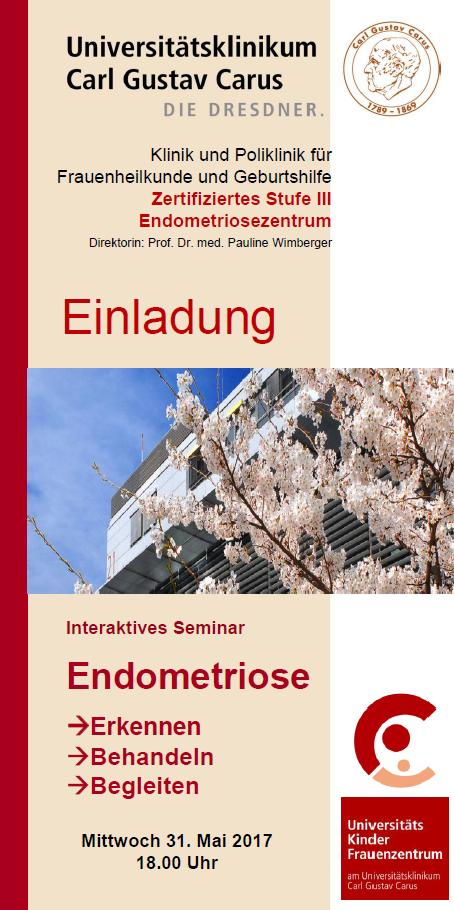 FB Endometriose 31.05.2017