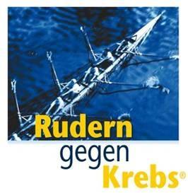 "25. April 2014: 4. Benefizregatta ""Rudern gegen Krebs"" am 12. Juli 2014"