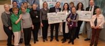 Bei 100. Regatta 34.500 Euro für Krebspatienten erzielt