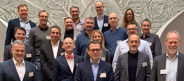 1st Dresden master course for CARINA – unique fully implantable hearing aid
