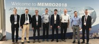 MEMRO 2018 in Shanghai: researchers from the ERCD participated in the leading meeting in middle ear mechanics