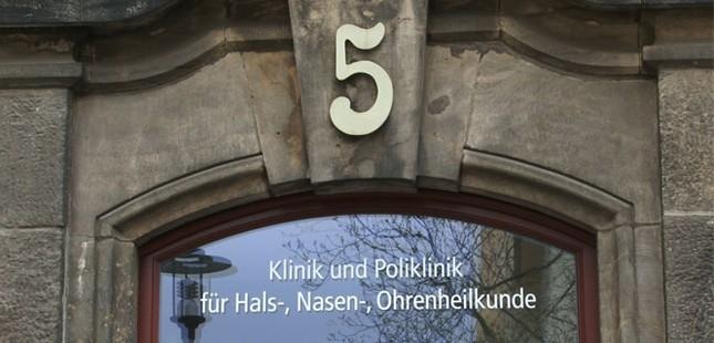 Eingang Haus 5