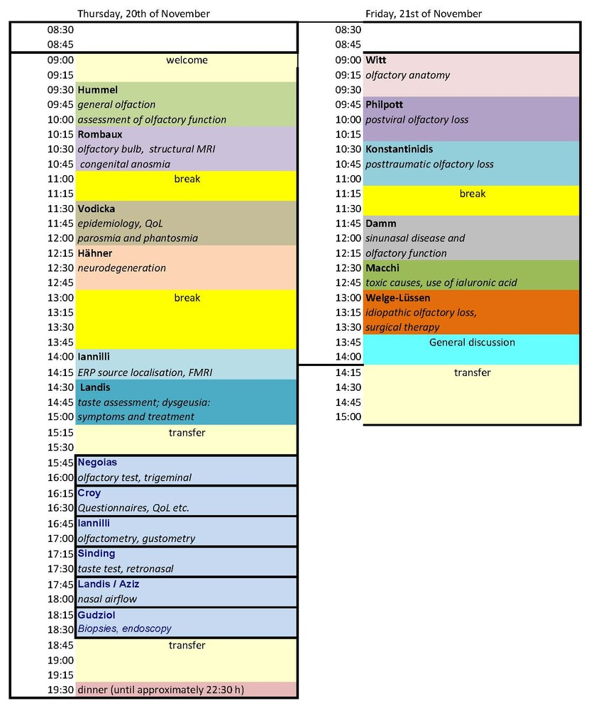 timetable 06