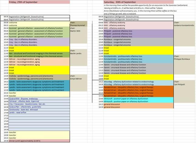 timetable2017