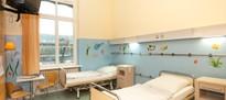 Patientenzimmer S2