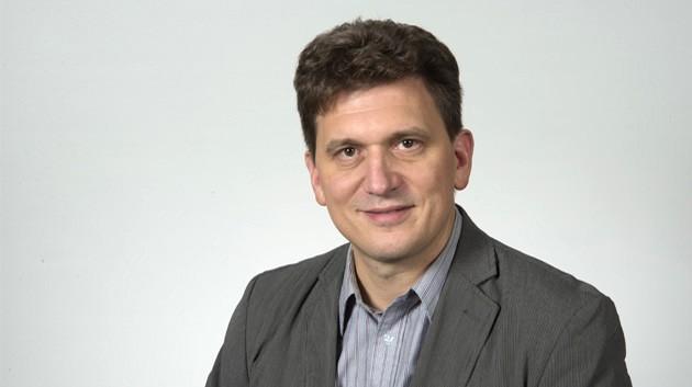 Prof. Dr. med. Alexander Dalpke
