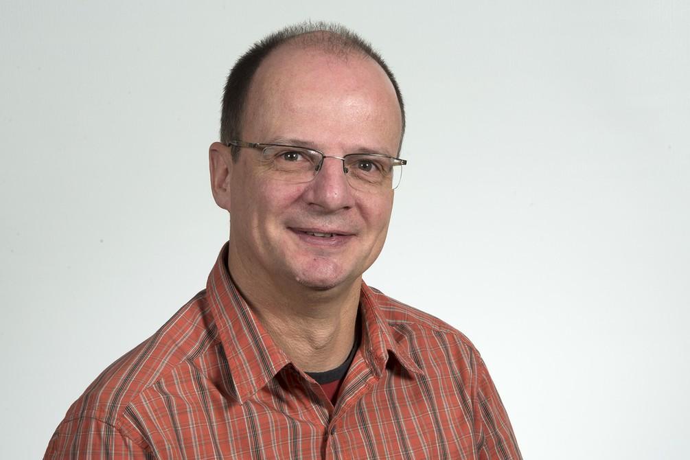 Prof. Dr. phil. Dirk Lindemann