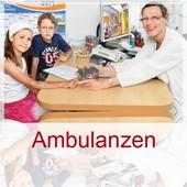 Ambulanzen