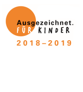 Ausgezeichnet für Kinder 2019