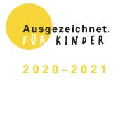 Ausgezeichnet für Kinder 2020