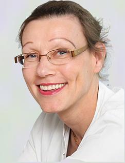 Dr. med. Heike Belkin