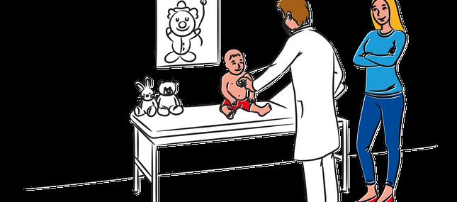 Kontakt Kinderärzte