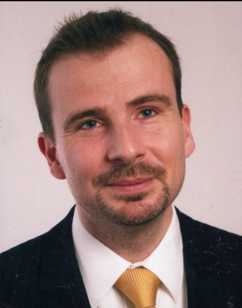 Dr. med. Christian Hedrich
