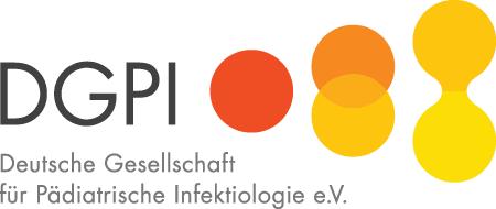 Logo Deutsche Gesellschaft für Pädiatrische Infektiologie e.V.