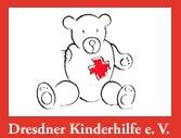 Dresdner Kinderhilfe Logo