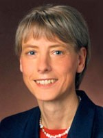 Prof. Dr. med. Angela Hübner