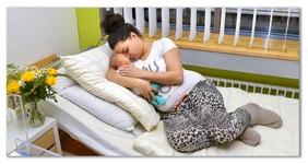 S8 Mutter-Kind-Kontakt