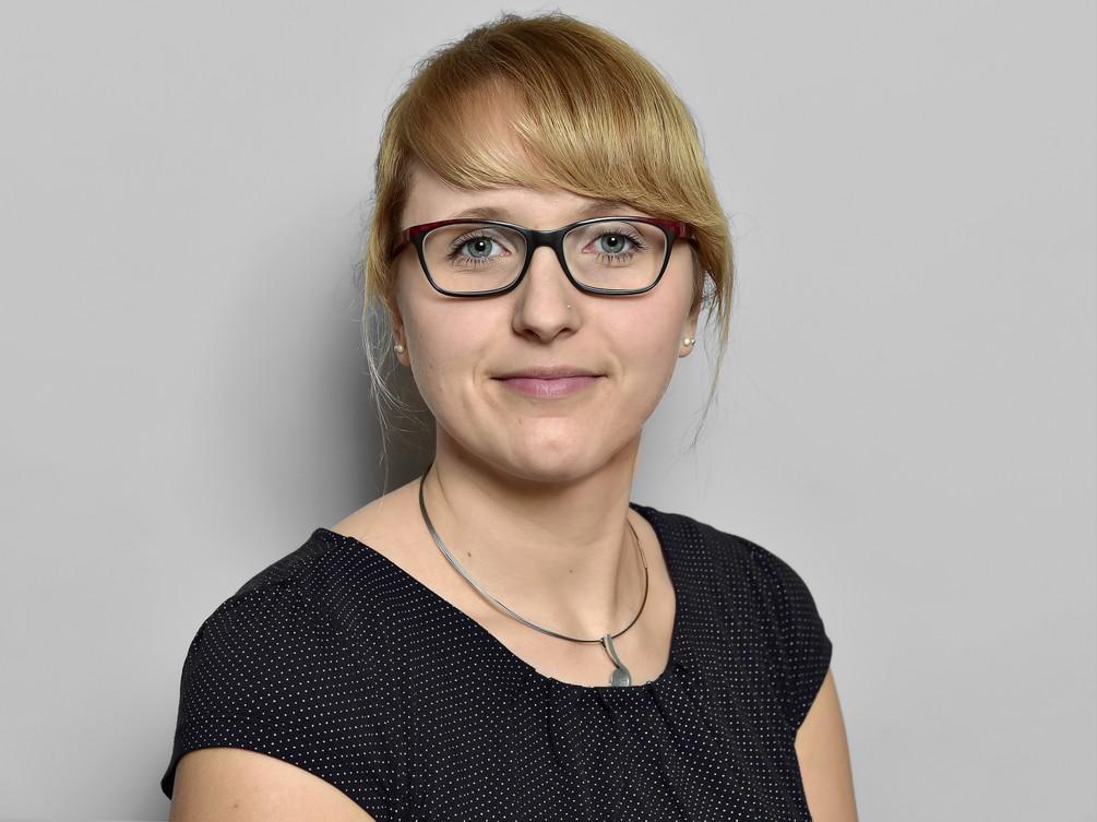 Judith Hennig