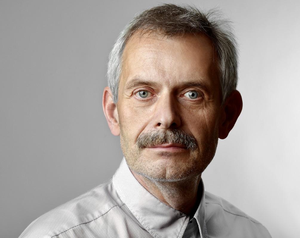 Joerg Reichert