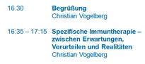2013-10-16 Programm Spezifische Immuntherapie