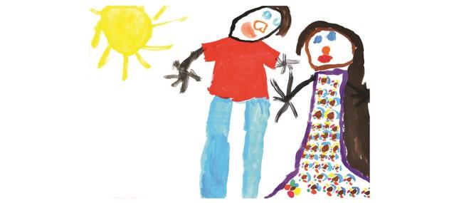 KJP-TK2: Familientagesklinik für Kinder im Alter von 3 bis 11 Jahren